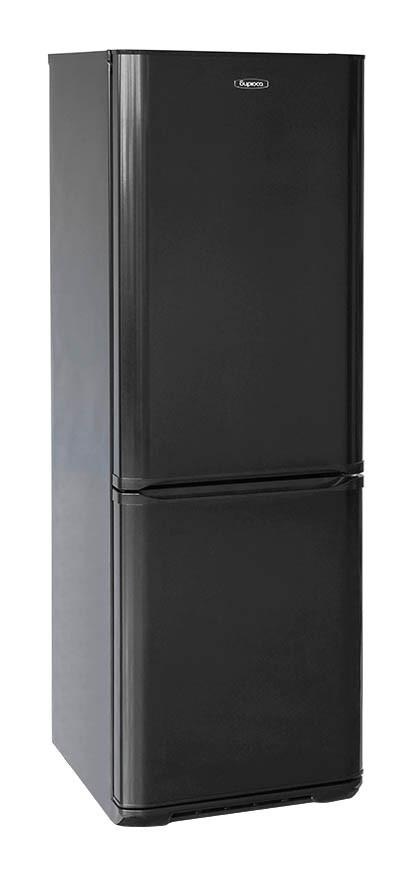Холодильник двухкамерный Бирюса-B133 (1750*600*625 мм) черный
