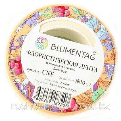 """""""Blumentag"""" Флористическая лента 25мм цвет №10"""
