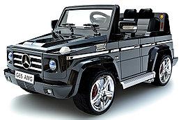 Электромобиль-джип Mercedes-Benz G63 AMG12V