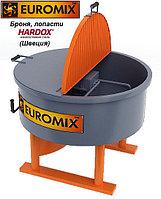 Растворосмеситель (бетоносмеситель) принудительного действия EUROMIX 600.300/300М, фото 1