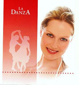 Цептер косметическая линия La Danza