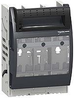 Выкл.-разъединитель-предохранитель 3П 160 A