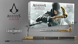 Assassin's Creed Трость-клинок Джейкоба