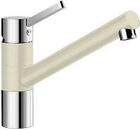Кухонный смеситель Blanco Tivo - жасмин/хром (517604), фото 1