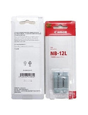Аккумулятор Canon NB-12L, фото 3
