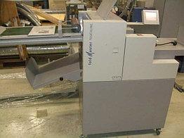 FoldMaster Touchline CF375 б/у 2011г - биговально-фальцевальная машина от Multigraf
