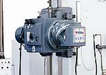 Бесконсольный универсальный фрезерный станок X716, фото 2