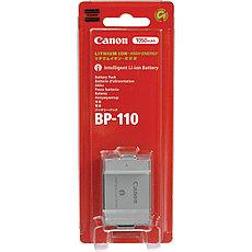 Аккумулятор CANON BP-110, фото 2