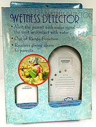 Радионяня - Детектор воды