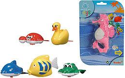 Simba Заводная игрушка для ванной