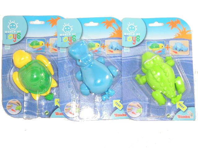 """Simba Игрушка для купания """"Животные"""""""
