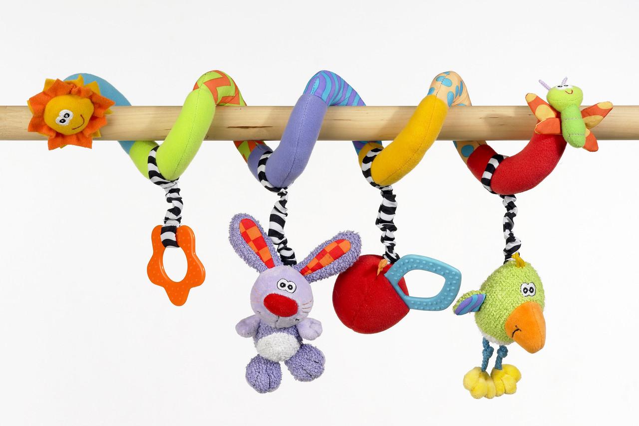 PlayGro Подвеска на коляску