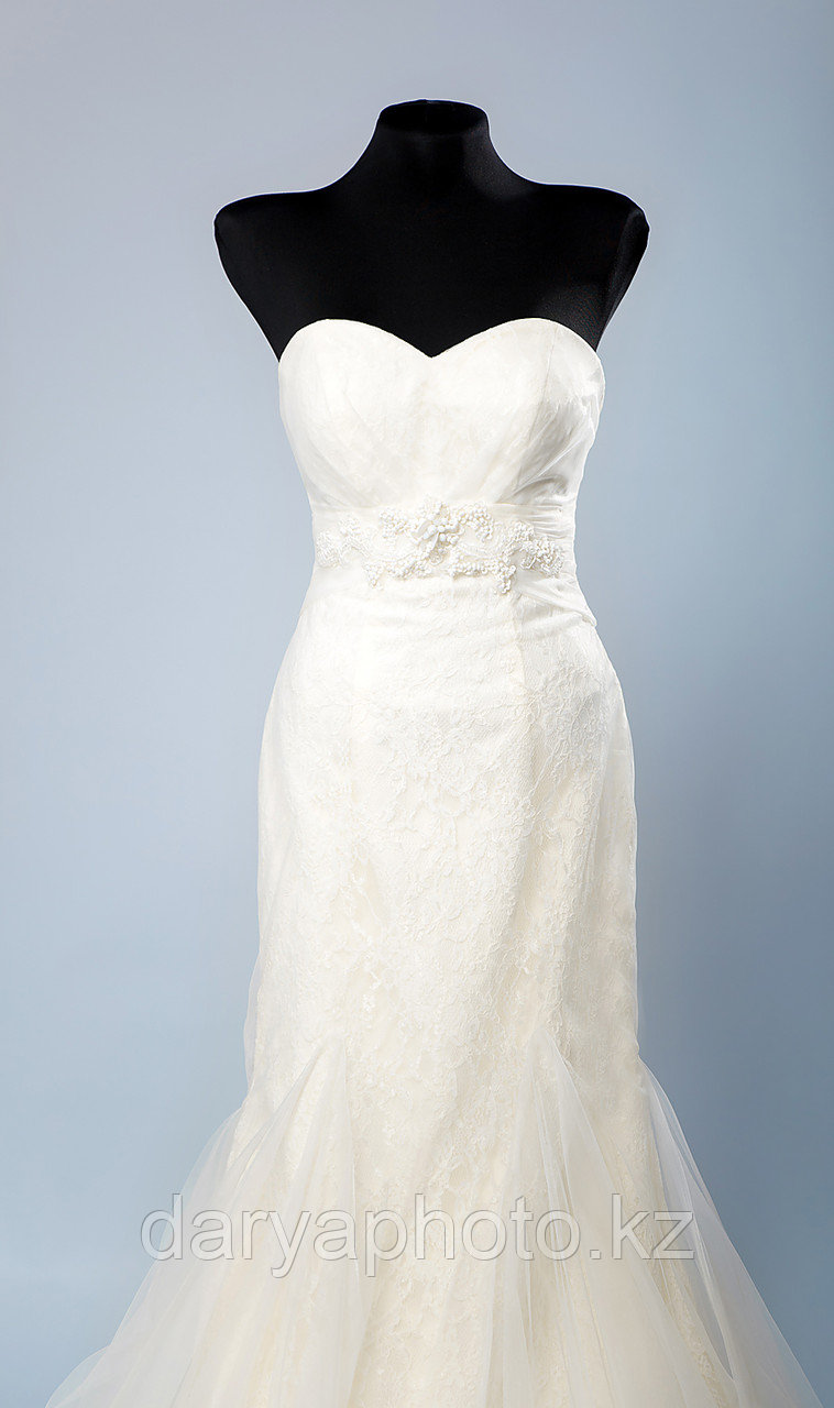 Свадебное платье Прованс - фото 2