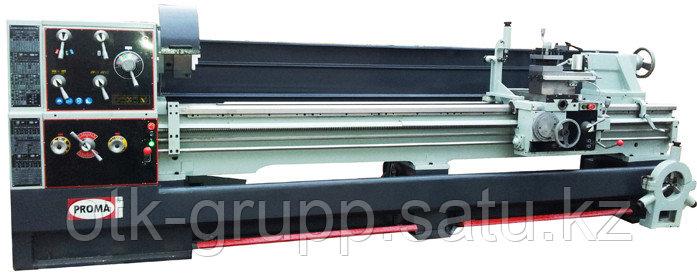 Универсальный тяжелый токарный станок SPI-8000S, Proma