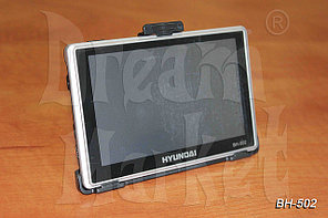 GPS- навигатор Hyundai BH-502