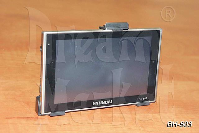 GPS- навигатор Hyundai BH-503
