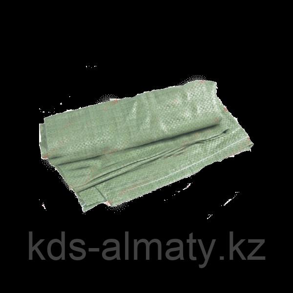 Мешок строительный полипропиленовый