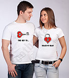 Фото, логотипы на  футболках, спецодежде, толстовках, фото 2