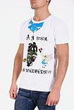 Фото, логотипы на  футболках, спецодежде, толстовках., фото 2