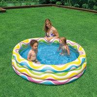 Надувной бассейн Intex 58449