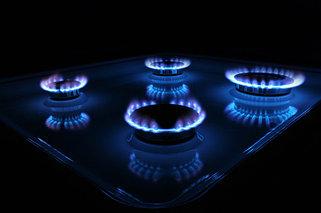Плиты газовые