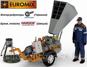 Смеситель-пневмонагнетатель EUROMIX 300 TRAIL F