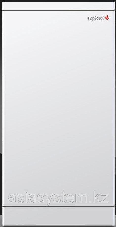 ТеплоРосс NEW 20  напольный, двухконтурный, газовый котёл КСГВ-20 Т SIT-NEW  до 200м²