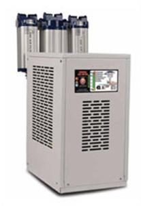 Осушитель воздуха COMPAC - 1200
