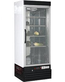 Холодильная витрина вертикальная