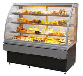 Холодильные витрины горизонтальные