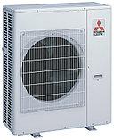 Кассетный  кондиционер Mitsubishi Electric MLZ-KA25VA/MXZ-2D33VA, фото 2