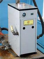 Газовый котел, водонагрейный,отопительный, в алматы