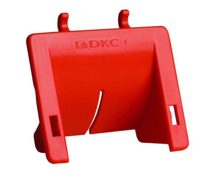 Ограничитель радиуса изгиба кабеля DKC FC37009