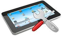 Ремонт электронных книг (e-ink), только замена дисплеев.