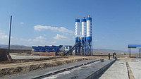 Бетоносмесительные установки и заводы из Китая 120 м3/ч