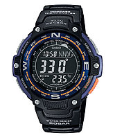 Наручные часы Casio (компас, термометр), фото 1
