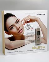 Массажер для лица «Омоложение лица и борьба с морщинами» Beauty Iris Gezatone m709