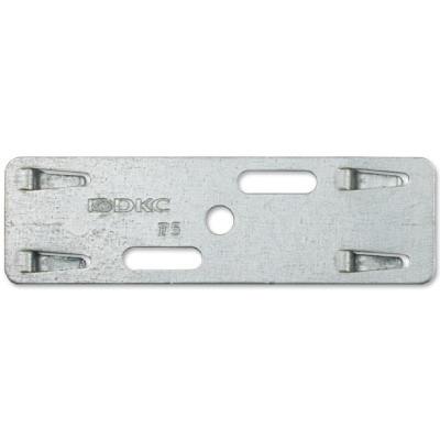 Держатель для проволочного лотка с основанием 50мм DKC FC37305