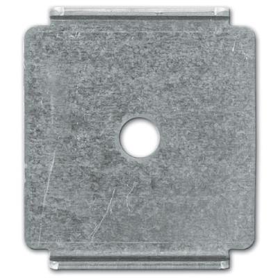 Пластина для подвеса проволочного лотка на шпильке DKC FC37311