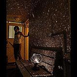 Проектор звездного неба в виде куба (2 поколение), фото 3
