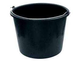 Ведро строительное из полиэтилена 16 литров