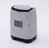 Портативный кислородный концентратор LG 102, фото 3