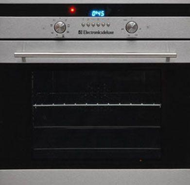 Независимый жарочный шкаф DE LUXE DL 6009.01ЭШВ-000