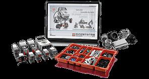 Базовый набор LEGO Mindstorms Education EV3