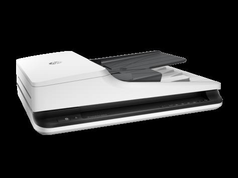 HP L2747A Сканер планшетный ScanJet Pro 2500 f1 Flatbed Scanner (A4)