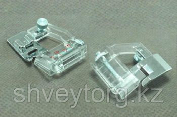 TPF-A1 Лапка для окантования лентой