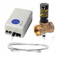 Система автоматического контроля загазованности САКЗ-МК-1 DN40