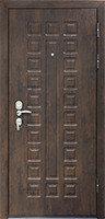 Металлические двери ПРОМЕТ