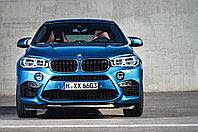 Обвес x6M для BMW X6 F16