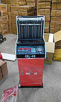 Аппарат для чистки и проверки форсунок GBL-6B